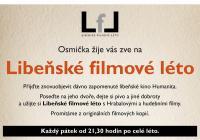 Libeňské filmové léto - Starci na chmelu