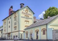 Zářijové slavnosti v Pivovaru Ferdinand