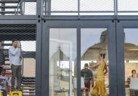 Galerie Paluba Hamburk - Current programme