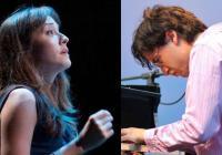 6. koncert Mezinárodního festivalu jazzového piana
