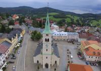 Slavnosti města Kašperské Hory