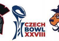 Czech Bowl: Finále amerického fotbalu