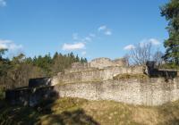Hurá na hrad aneb tradiční Uzamykání Kozího hrádku