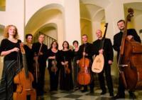 Klášterní hudební slavnosti -  Antonín Reichenauer: český Vivaldi