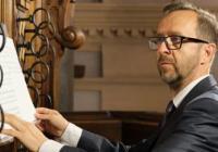 Klášterní hudební slavnosti - Romantické varhany Waclav Golonka
