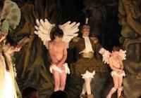 Klášterní hudební slavnosti - Barokní opera Endymio