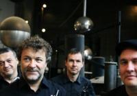 Klášterní hudební slavnosti -  Clarinet Factory / Pipers
