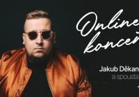 LIVE stream - Jakub Děkan Band a hosté