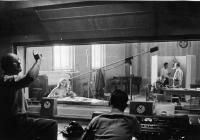 LIVE stream - 70 let Rádia Svobodná Evropa