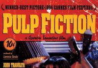 Autokino Brno - Pulp Fiction: Historky z podsvětí