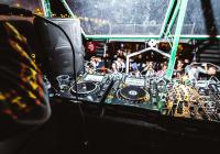 Prague Drum and Bass boat party #1: Afterparty