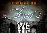 Mourning over Europe tour 2021