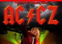 AC/CZ TopTribute show