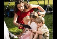Letní kino - Matky