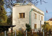 Komentovaná vycházka po okolí Müllerovy vily: Kouzelná zahrada a její návštěvníci