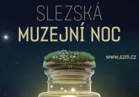 Muzejní noc - Slezské zemské muzeum Opava