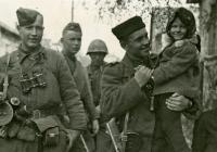 Kronika osvobození: Ostravsko 1945