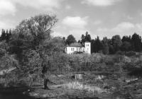 Historie Arboreta Nový Dvůr na dobových fotografiích