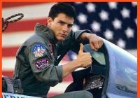 Letní kino - Top Gun