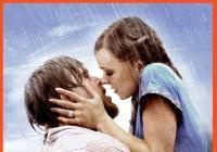 Letní kino - Zápisník jedné lásky