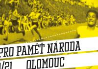 Běh pro Paměť národa Olomouc