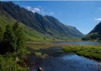 Nejhezčí hory Skotska