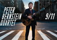 Peter Bernstein Quartet (USA)