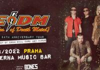 Eagles of Death Metal v Praze