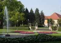 Otevírání zahrad Pražského hradu