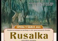 Opera v Šárce - Praha