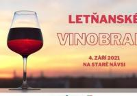 Vinobraní - Praha Letňany