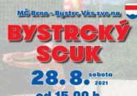 Bystrcký scuk - Brno