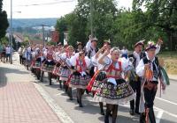 Bartolomějské hody - Brno Žebětín
