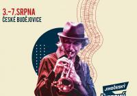 Jihočeský jazzový festival