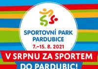 Sportovní park Pardubice