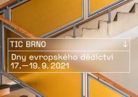 Dny evropského dědictví v Brně
