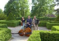 Zóna Palladium: Trio Lindo – hudební večer