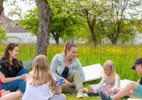 Tvořivý zámek I – sobotní podzimní ateliéry pro děti