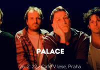 Palace v Praze
