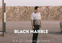 Black Marble v Praze