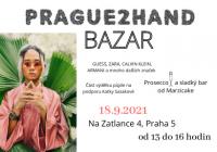 Prague2hand BAZAR