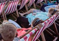 Letní kino na Mariánském náměstí - Maraton krátkých filmů