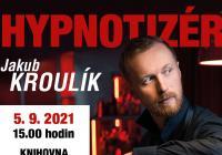 Hypnotizér v Miloticích