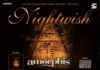 Nightwish v Praze 2020 - přeloženo na 2021