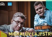 LIVE stream - Vyhráváme Michal Horák