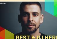 LIVE stream - Vyhráváme: Rest + DJ Herby