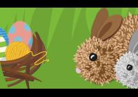 Velikonoční dílna online