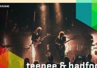 LIVE stream - Vyhráváme - Teepee + Badfocus