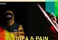 LIVE stream - Vyhráváme - Idea + Pain