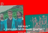 Edi Nulz + Janoušek-Wróblewski Quartet